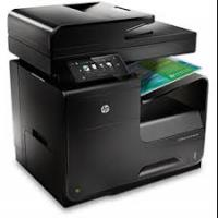 HP OfficeJet Prp X476dw MFP